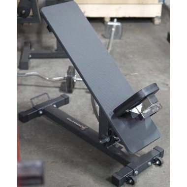 IRONMASTER Step Bench - Display Model