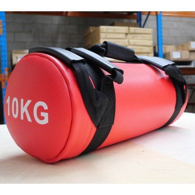 Power Bags RED - 10 kg & 25 kgs