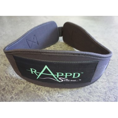 Rappd Weight Lifting Belt - Medium