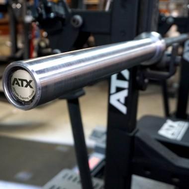 ATX® Power Bar Black - Floor Model