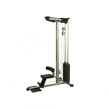 Barbarian Lat Pulldown Seated Row - 125kg Stack - Floor Model