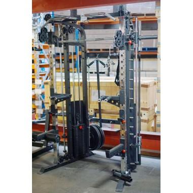 Barbarian Monster Multi Gym - Showroom Model