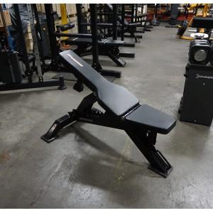 Barbarian Warrior Bench Slim Backrest - Floor Model