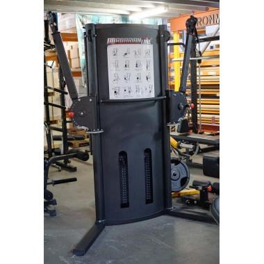 Barbarian Multi Functional Trainer BBP-4000 Floor Model