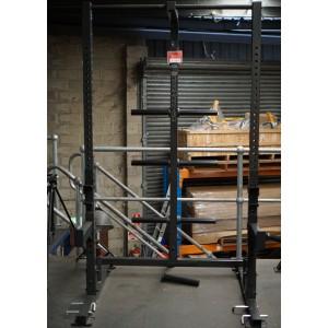 IM1500 Ironmaster Half Rack - Floor Model