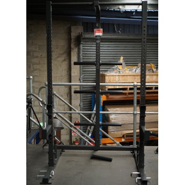 IM1500 Ironmaster Half Rack - Floor Model