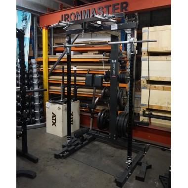 Ironmaster IM2000 Self-Spotting Machine