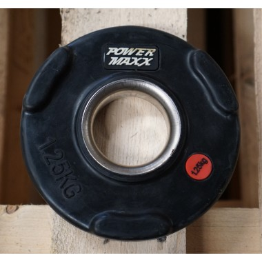 1.25kg Olympic Weight Plate - Floor Stock