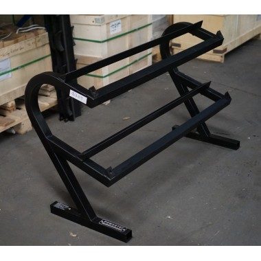 Powertec Dumbbell Rack - Floor Model