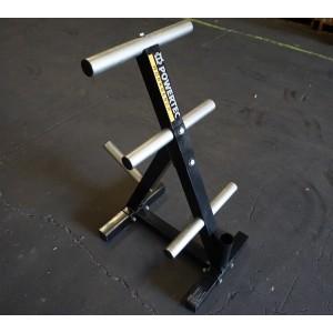 Powertec Olympic Weight Rack