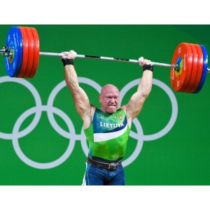 What is Weightlifting?