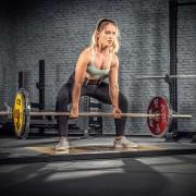 Beginner Powerlifting Program