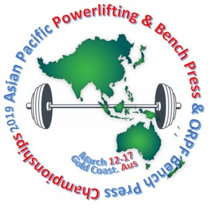Asia Pacific Classic Bench Press Championships