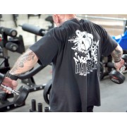 Train Rear Delts with Dumbbells