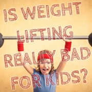 What age to start weight lifting?