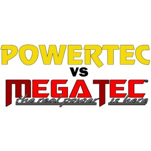 Powertec vs Megatec Review