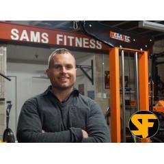 Sam Lucas