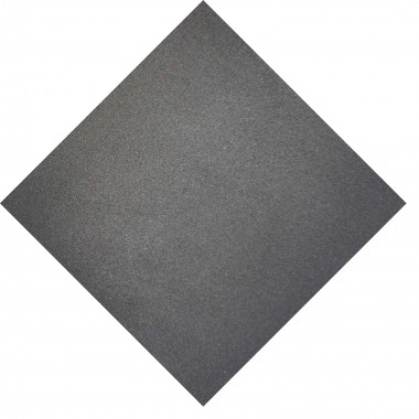 Premium Rubber Floor Tiles Black