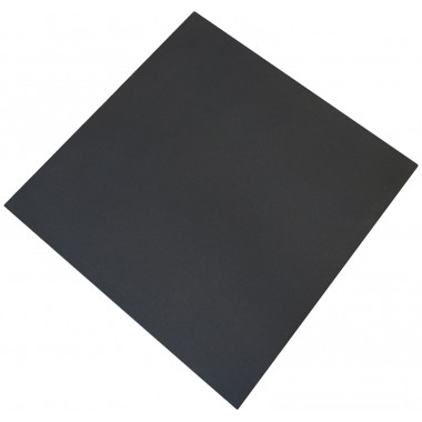 Premium Rubber Floor Tiles Black
