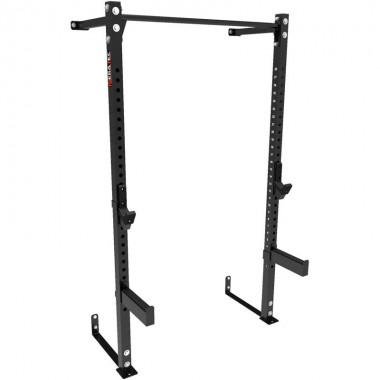 Megatec Wall Mounted Half Rack