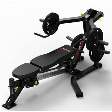 Megatec Lever Arm Multi Press