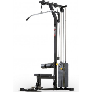 Megatec Lat Machine 115kg Weight Stack