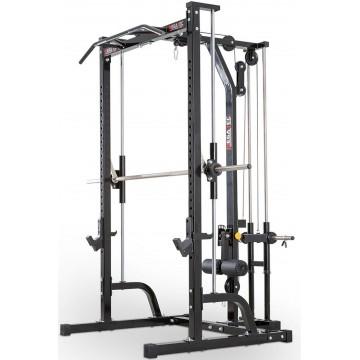 Smith Machine Gym