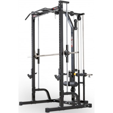 Megatec Smith Machine System