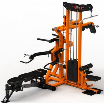 Megatec Multiplex Multi Gym