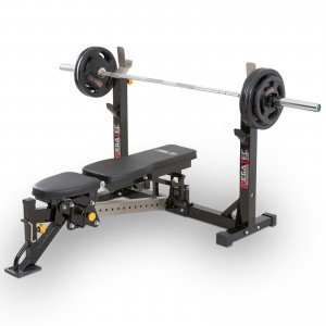 Bench Press Buyers Guide - Incline, Decline or Flat