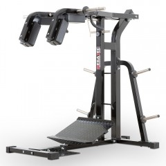 Megatec Squat Calf Machine