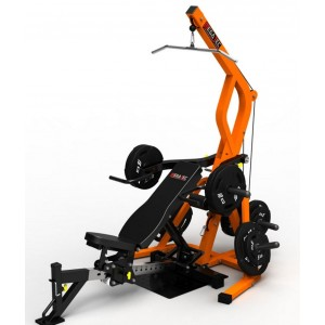 Megatec Triplex Multi Gym