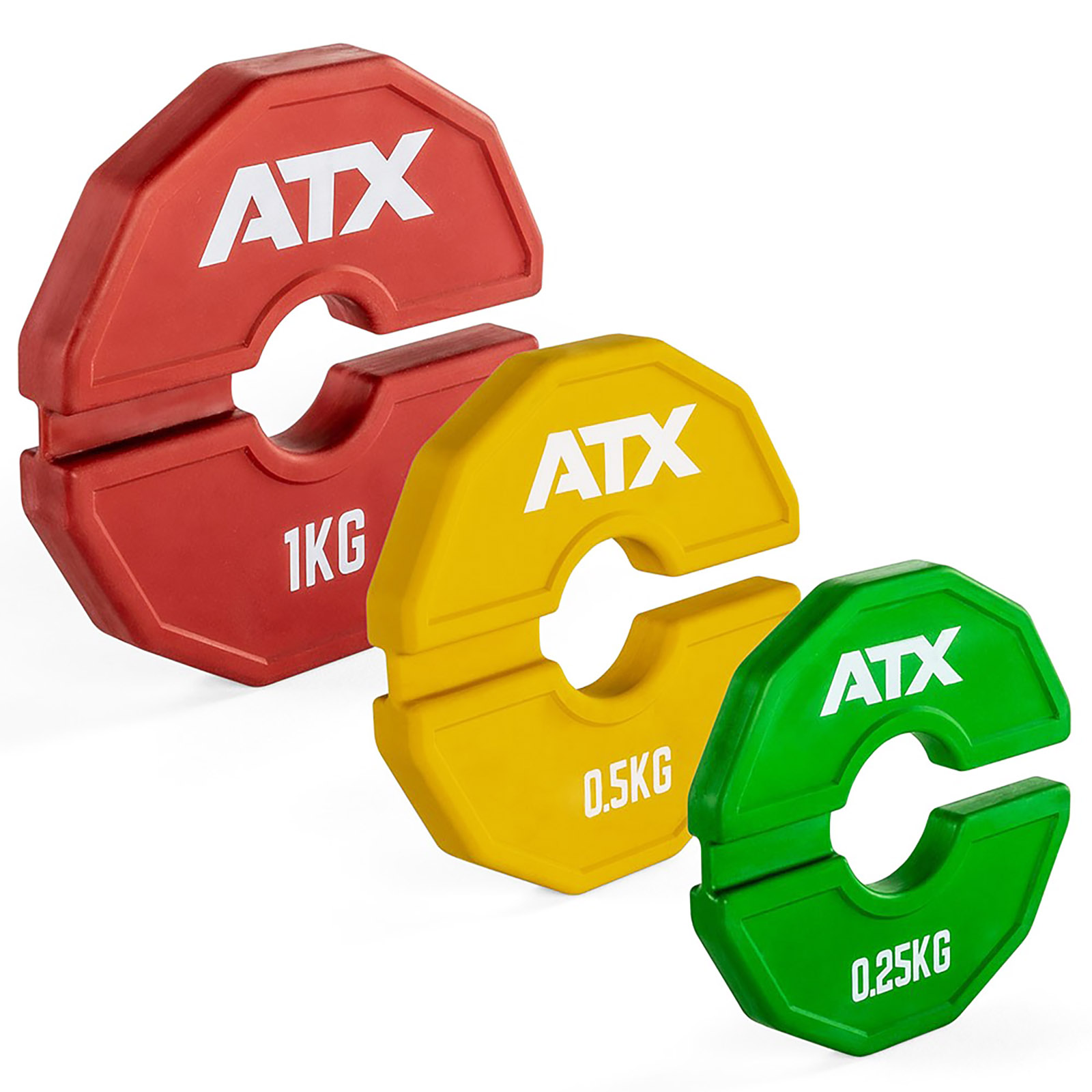 Flexible Add-on Fractional Plates
