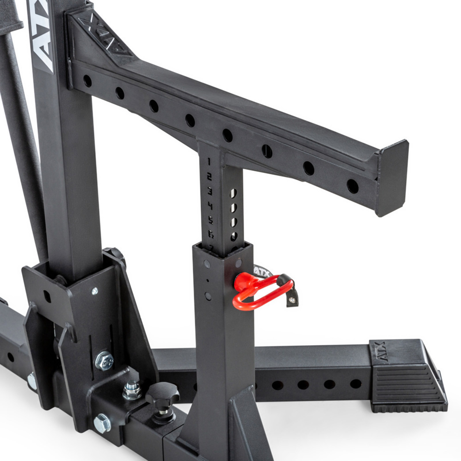 squat bench combo rack