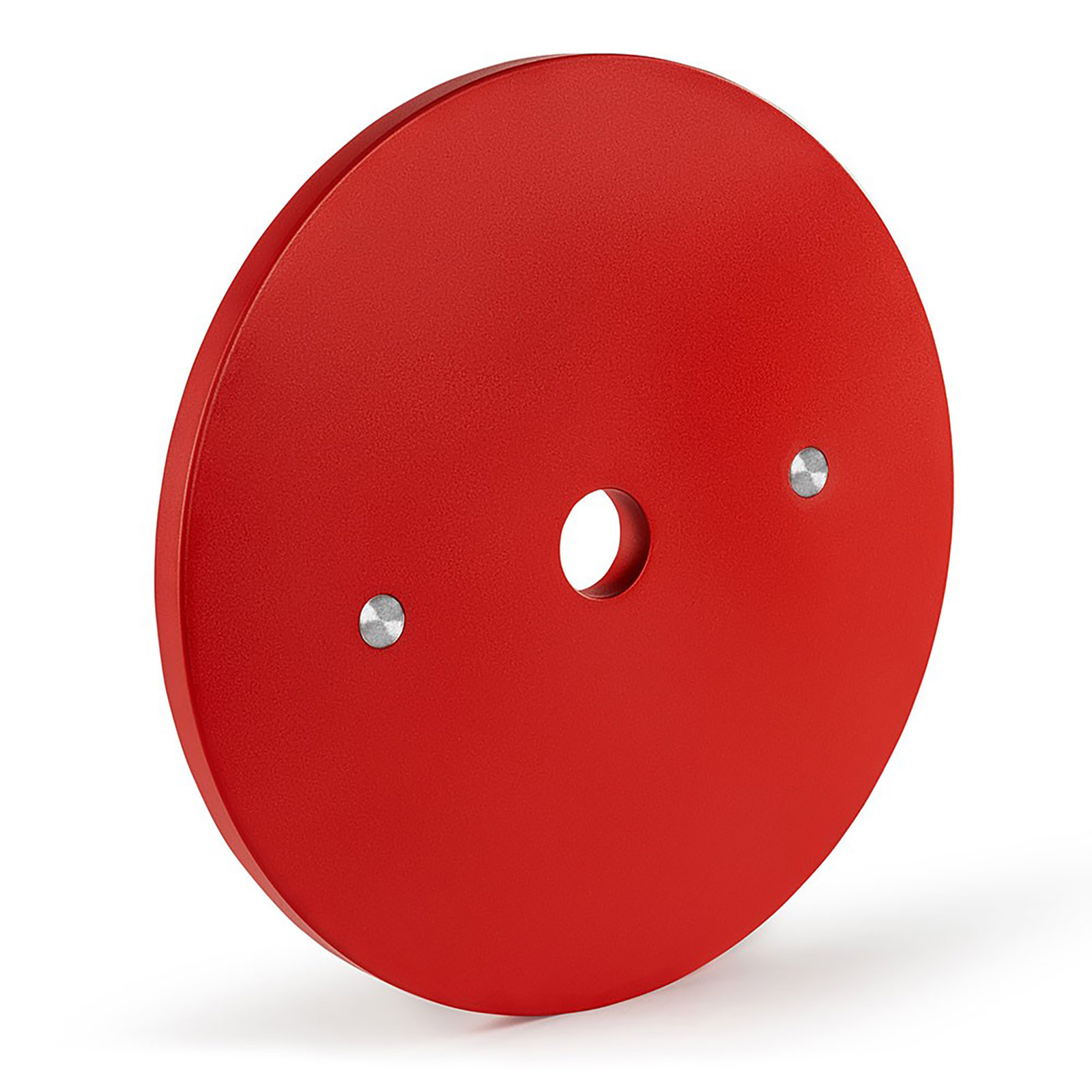 thinnest powerlifting plate
