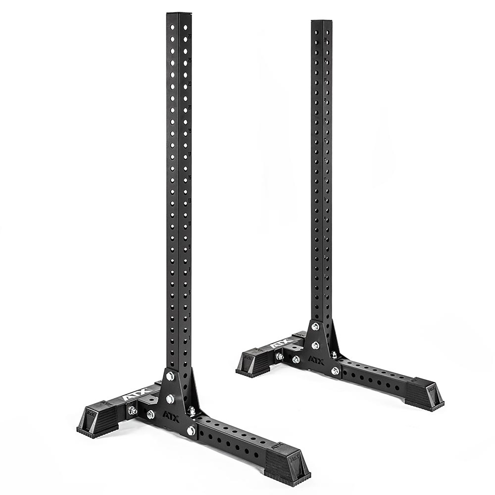 freestanding rack portable