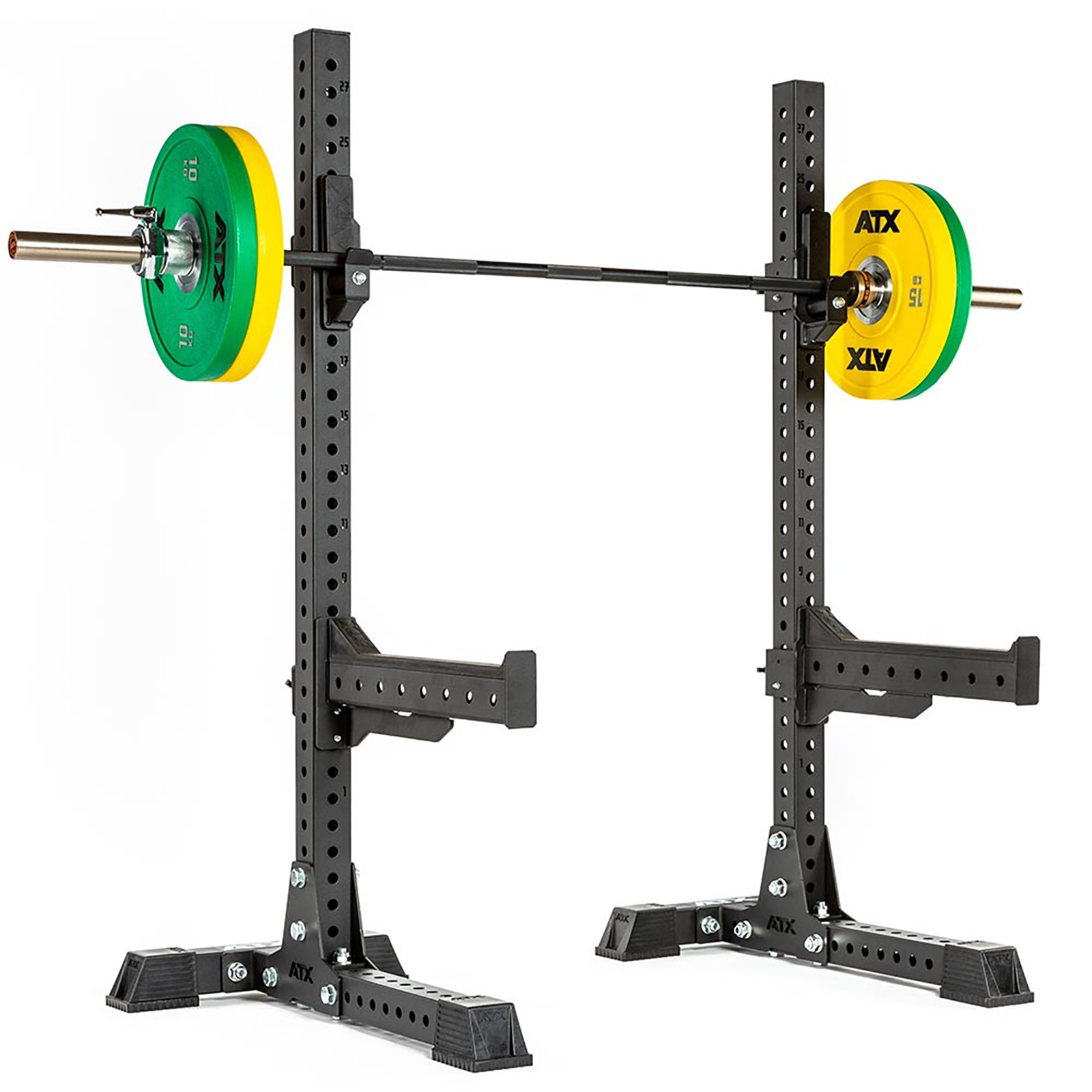 compact squat stands