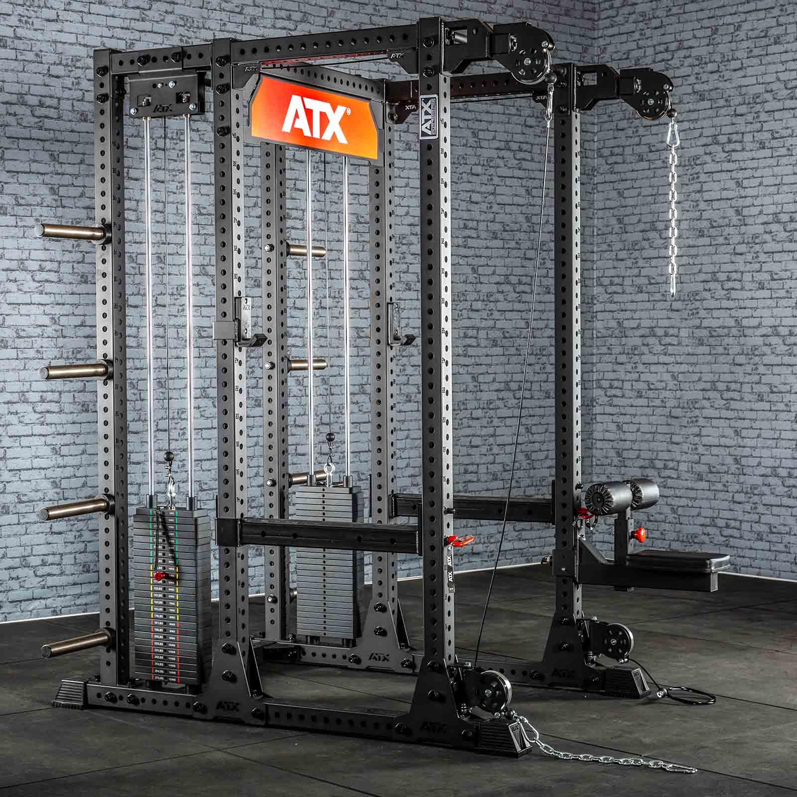 atx lat tower option