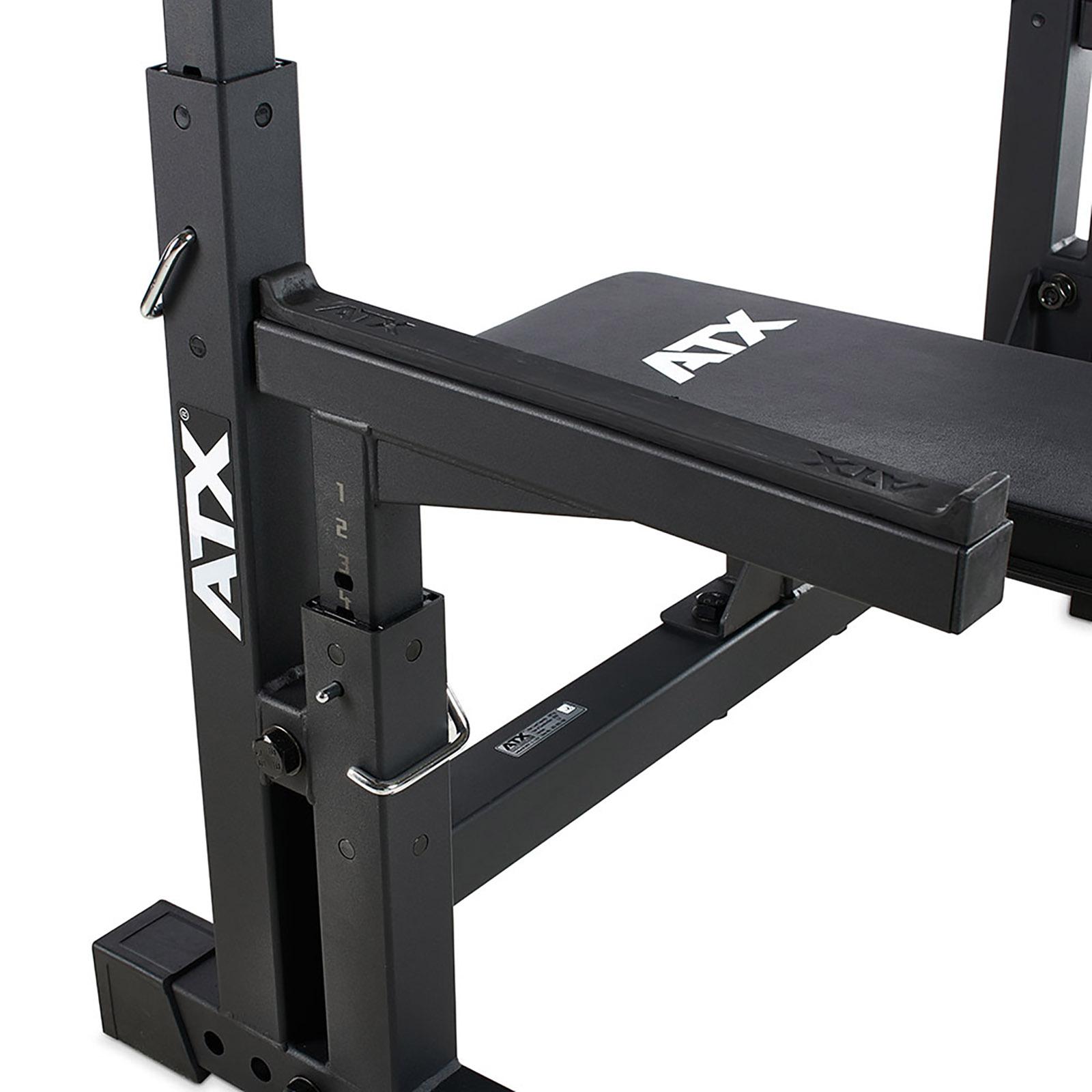 ipf bench press