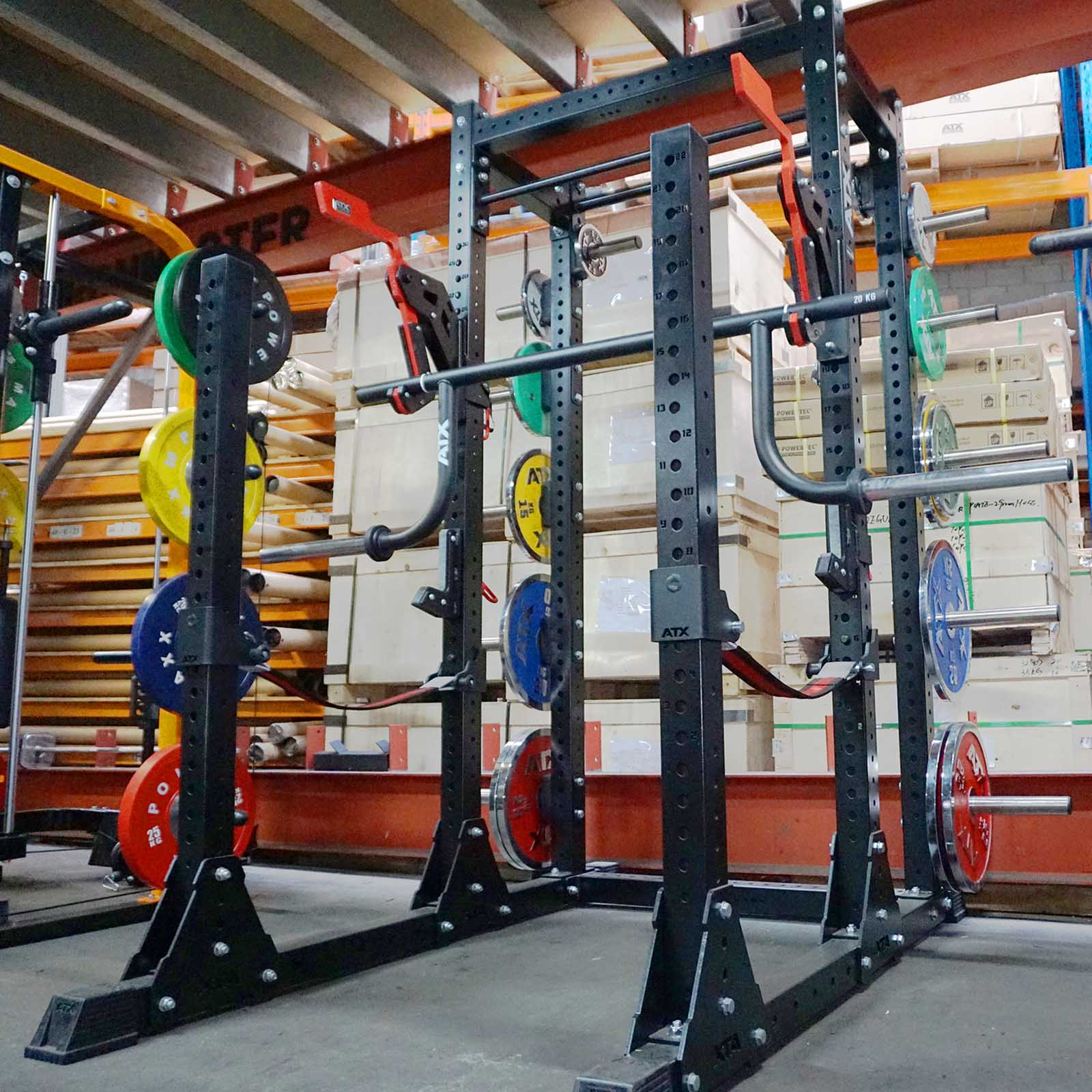 xl open rack