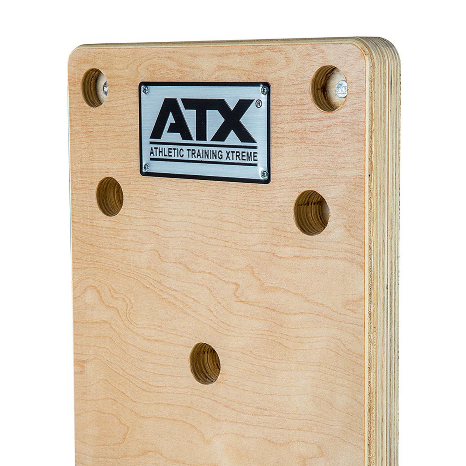 home gym climbing board