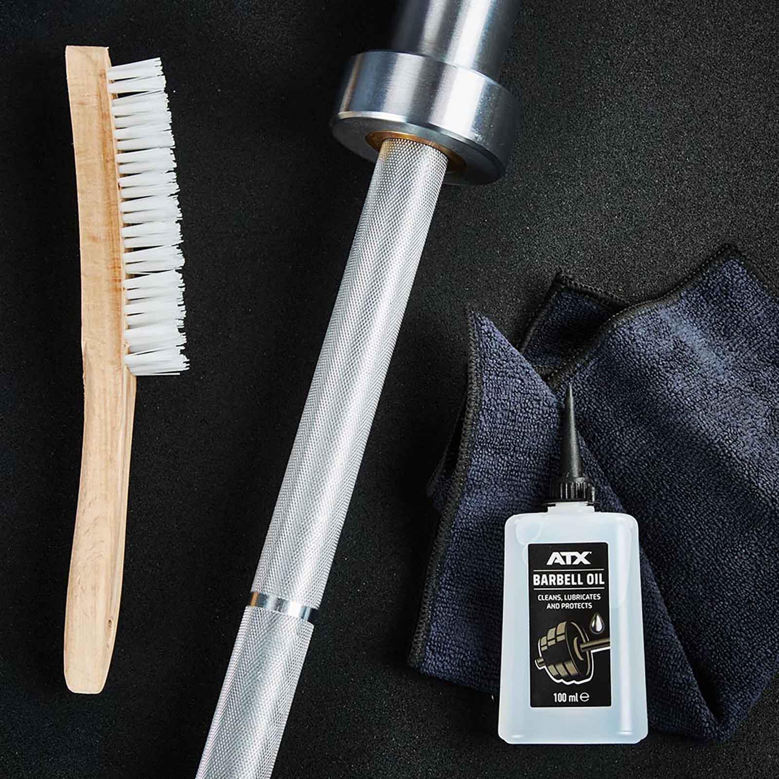 barbell maintenance kit
