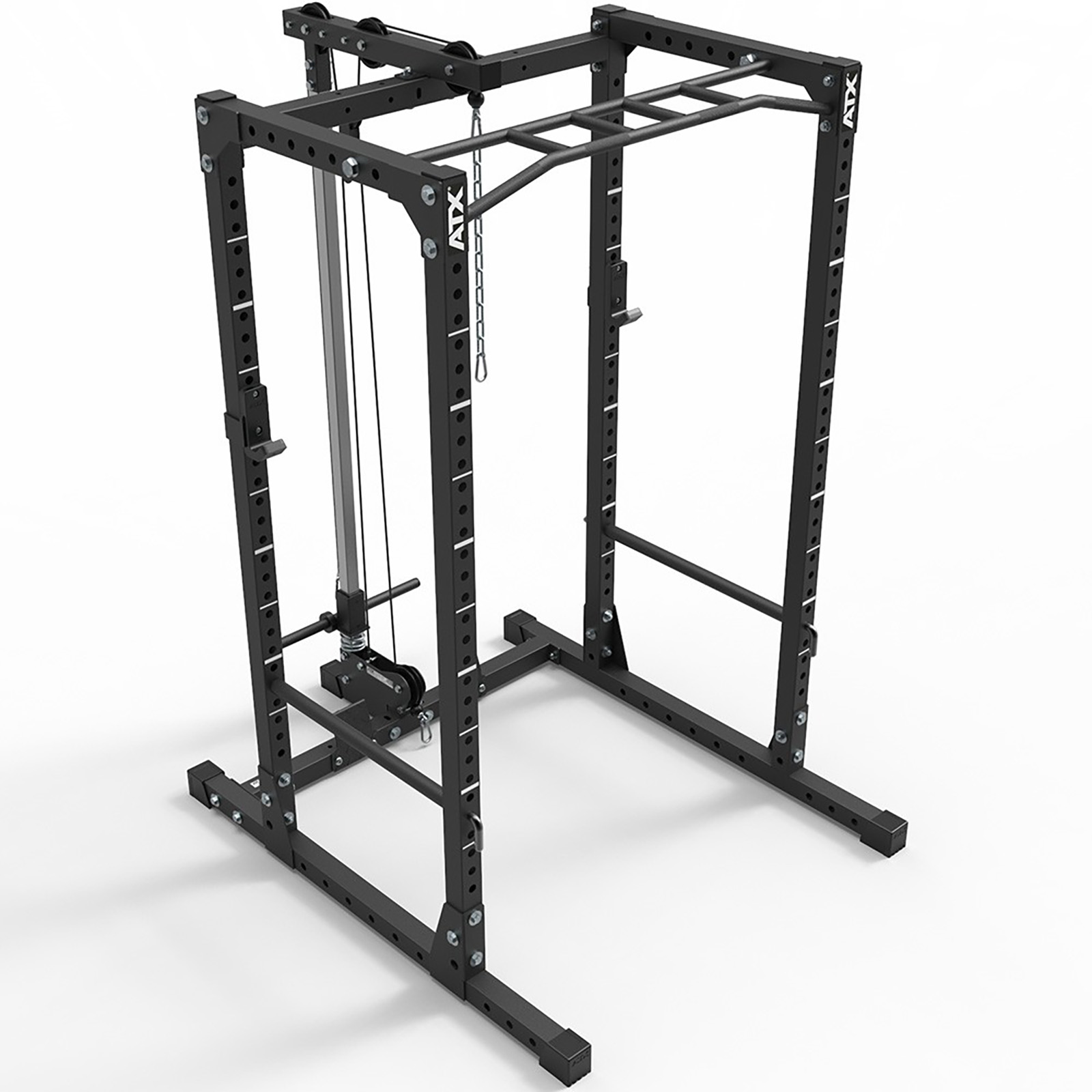 atx short power cage