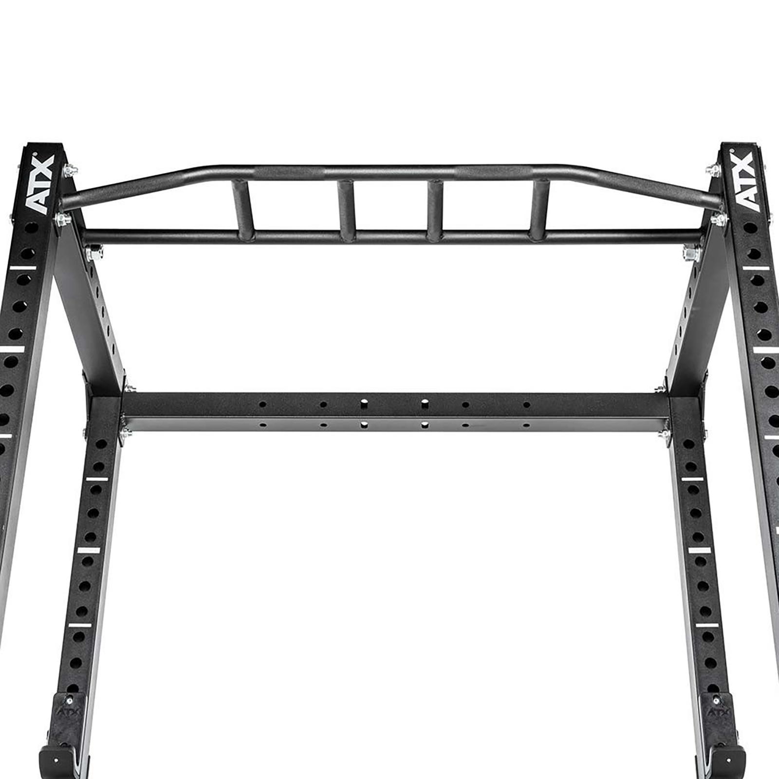 strongman training cage