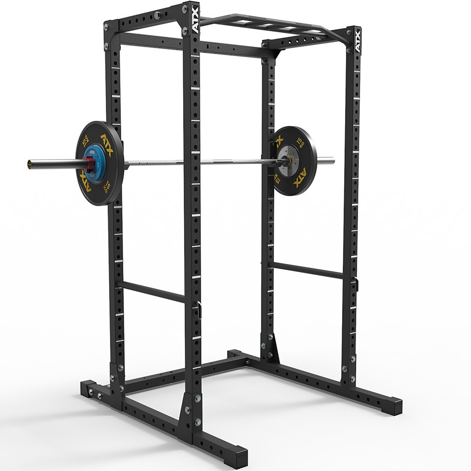 weight training cage