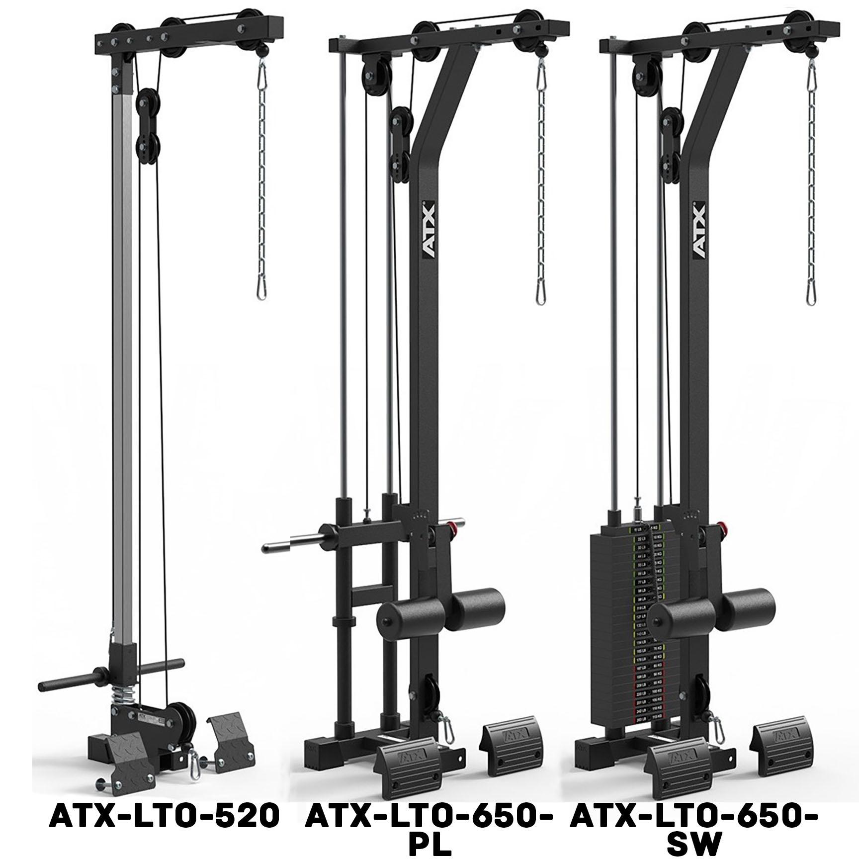 atx rack systems