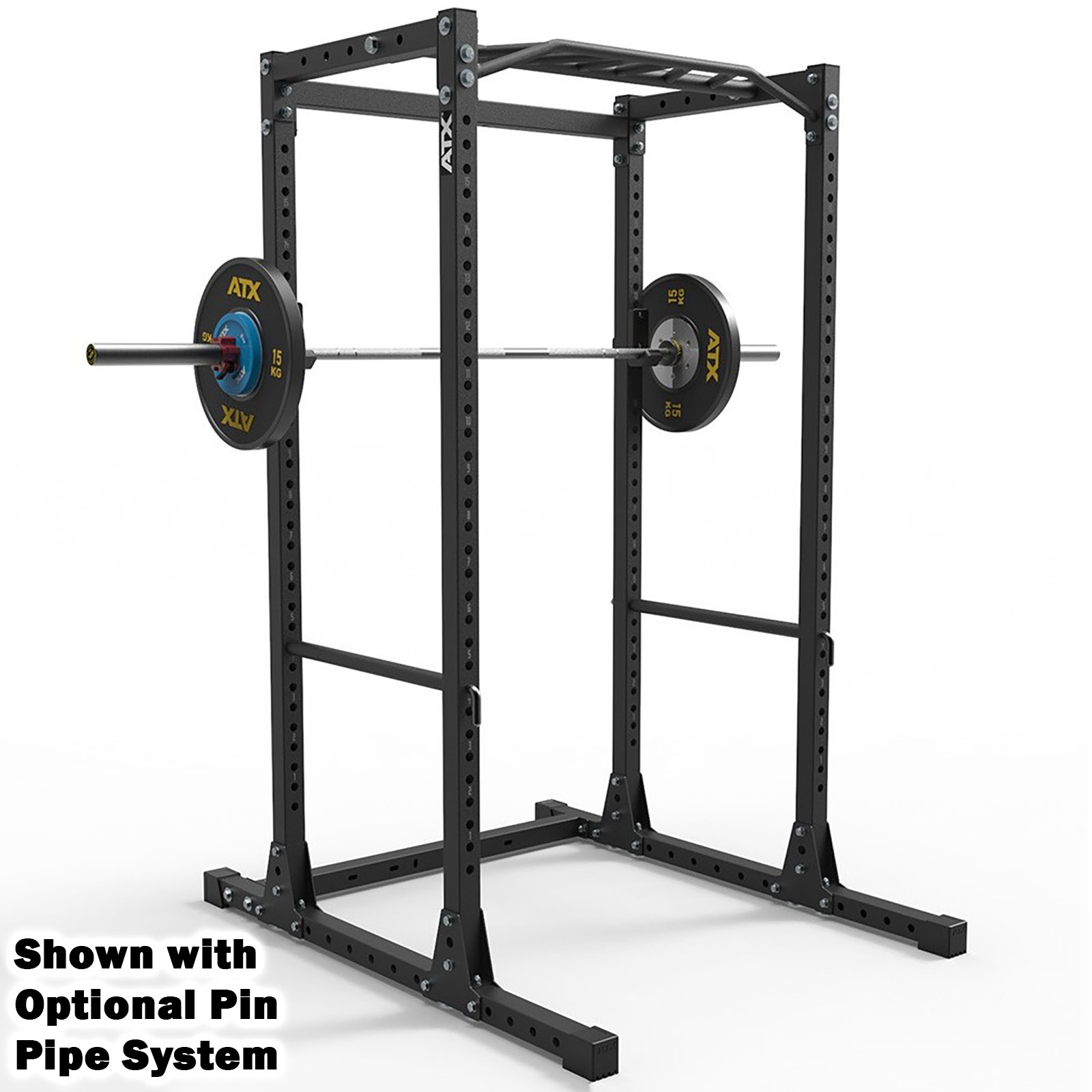 powerlifting rack
