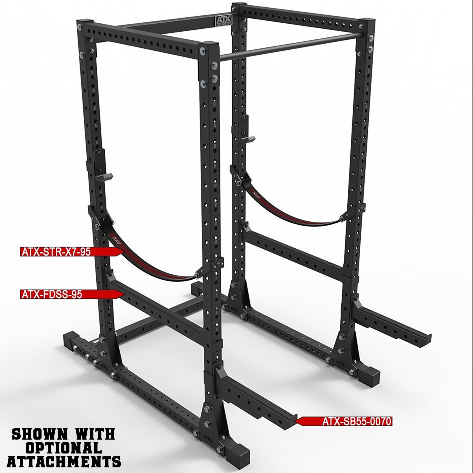 wide power rack