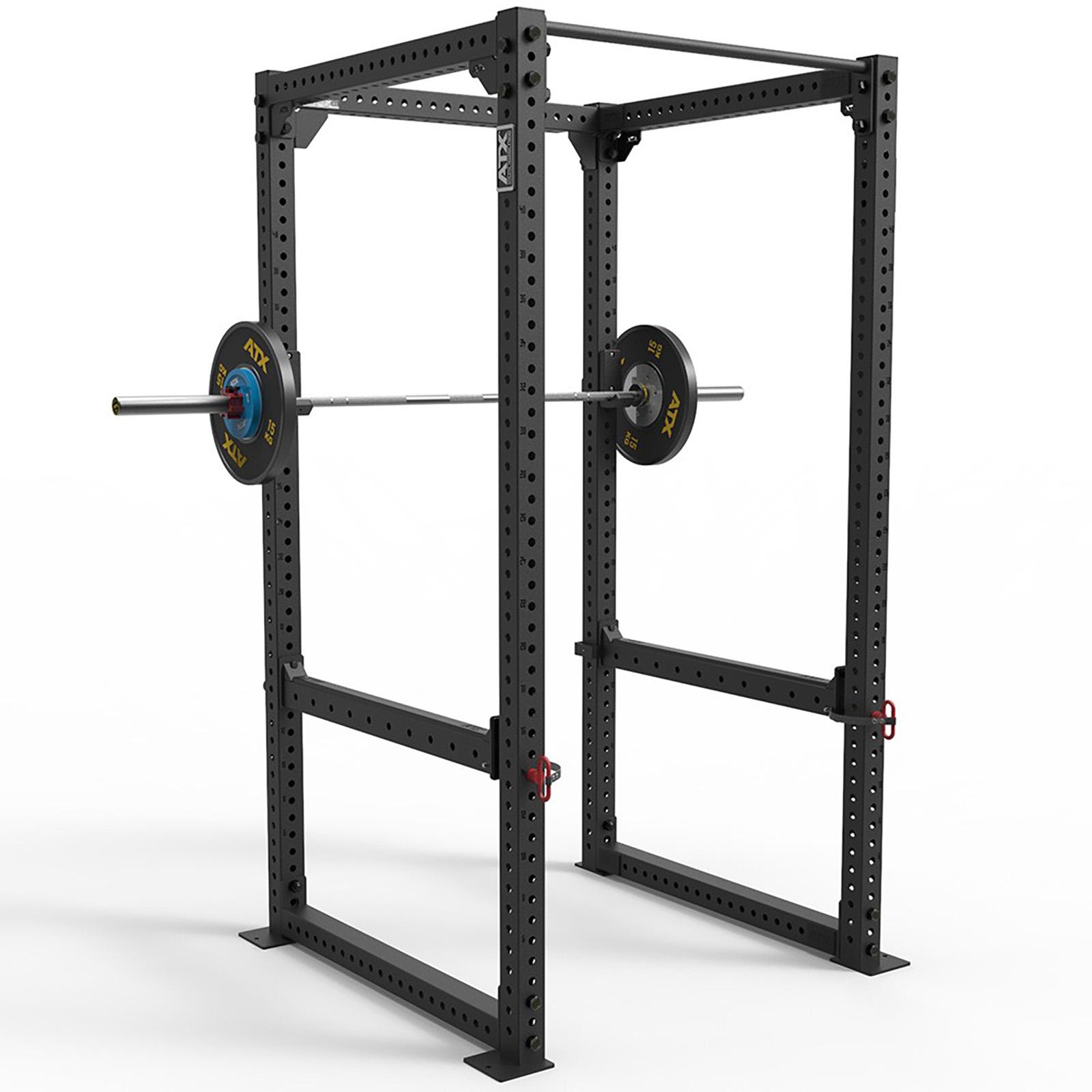 commercial floor mounted rack