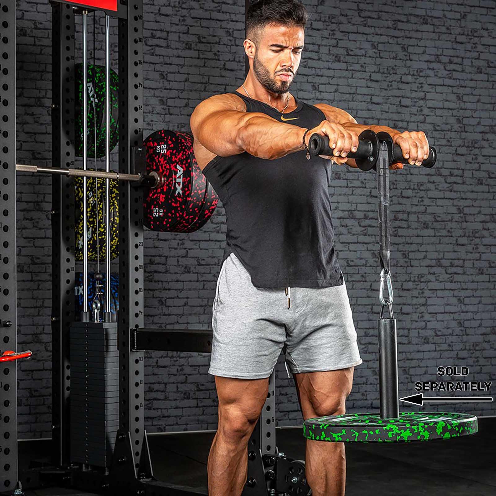 atx-forearm trainer